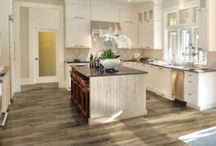 Water Friendly Floors / by Floor & Decor