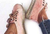 Viola-shoes