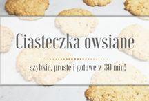 Kuchenne Inspiracje / Przepisy na proste, szybkie i smaczne dania w niecałe 30 min!