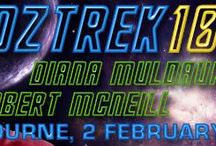 Star Trek Conventions / Are you a devout Trekkie fan?