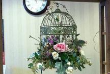 Weddings / Simply, Elegantly Vermont Wedding Flowers