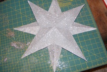 Christmas Stars to make / by Sue Wiggins