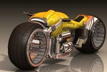 Super Motocycle