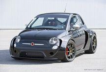 Fiat 500 - vecchie Glorie