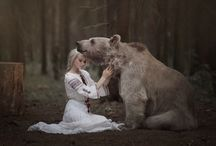 Beargirl