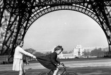 Robert Doisneau / the photography of Robert Doisneau