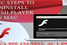 How to Uninstall Flash Player on Mac or MacBook?