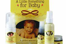 Baby, Bathing - Skin Care