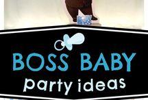 thema baby boss