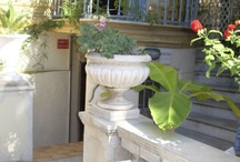 Nice  / Découvrez Nice et sa mythique promenade des Anglais!  Grâce au confort de l'Hôtel Nice Suisse vous passerez un weekend de rêve en toute intimité... http://www.hotel-nice-suisse.com/ / by Les Hôtels Ocre & Azur