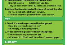 ENGLISH LESSON!