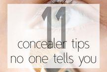 Makeup ten