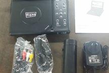 Electonics / Retro electronics