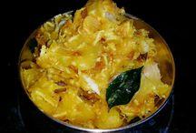 Kerela Vegetarian Recipes - NothingIsCooking