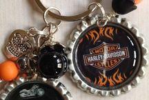 Harley Hankerings / by Terri Lesage