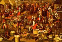 Elizabethan clothing and textiles