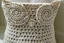 maglia amigurumi