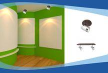 Spots / Algunas Referencias Disponibles en Nuestro Showroom