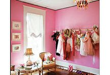 Kids Rooms / by Natalie Clements
