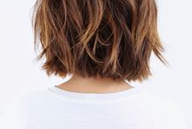 Short Hairstyles / Short Hairstyles