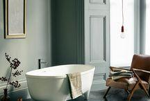 Beautiful Bathroom Lighting Ideas with Plumen