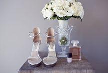 Wedding Decor/Still