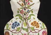 1730-1769 / by Karen Crenshaw