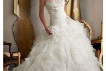 Jena's Wedding Ideas / by Cheryl Morrison
