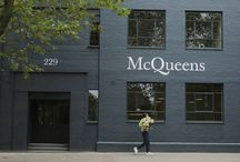 McQueens