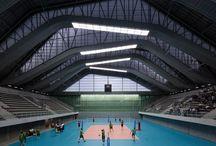 interior design | sport+recreation