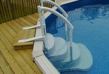 Swimming pool / Swimming pool