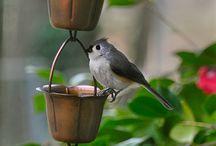 Кормушка для птиц