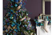 Christmas / Christmas decoration inspirations