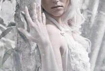 snow queen dress
