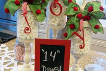 Holiday craft / by Sandi Price
