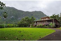 Home for Sale in Waimanalo