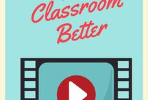 Flipped classroom / Several ideas and tutorials to start 'flipping' Go ahead and challenge your students.