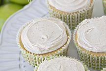 Cakes / Taartjes en cakjes