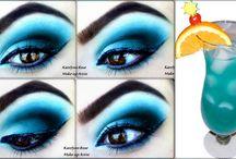 Make Up / Make up forever