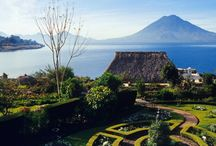 Guatemala / Images from where I grew up