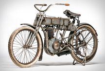 classic motoring