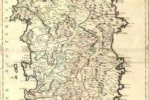 Mappe antiche