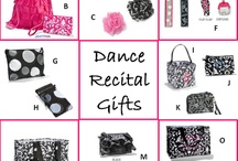 Dance Wishlist / Gifts for dancers