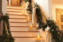 Holiday Ideas for new house
