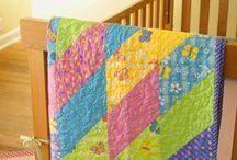 одеяло детское / the baby blanket