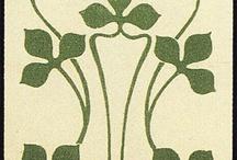Styles - Art Nouveau