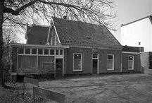 café van mijn opa en oma in Utrecht