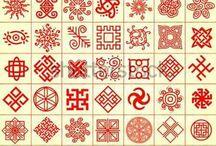 Slov. symboly