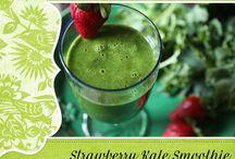 Health Shake Obsessed! / by Vanessa Lucinski