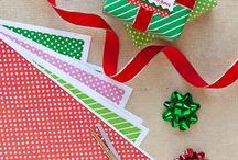 Christmas presents DIY